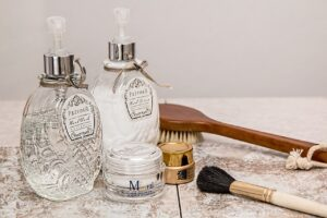 hygiene, cleanliness, skincare